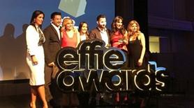 D-Smart, Effie'de Altın Ödülleri topladı!