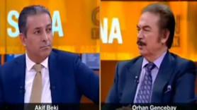 Orhan Gencebay: Erdoğan o talimatı gözümün önünde verdi