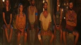 Survivor'da dokunulmazlık oyununu kim kazandı, eleme adayı kimler oldu?