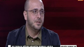 """""""Ahmet Davutoğlu'na sorulsa O da 'Ben Reisçiyim' diyecektir"""""""