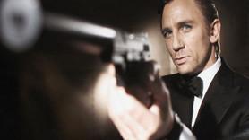 James Bond 299 milyon lirayı geri çevirdi