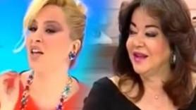 Sabah programlarının Oya Aydoğan kavgası