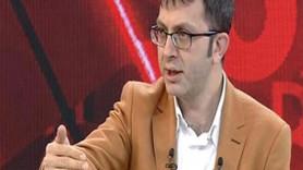 Turgay Güler Hürriyet'i topa tuttu: Sizin yaptığınız haberciliğe tüküreyim!