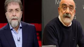 Ahmet Altan'dan Ahmet Hakan'a ağır yanıt: Alçak bir tetikçi olmanın bedelini ödeyeceksin!
