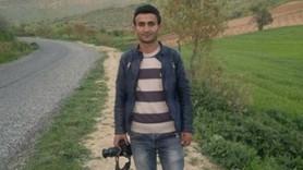 DİHA muhabiri Mardin'de tutuklandı!