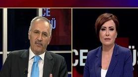 Saygı Öztürk'ten bomba suikast iddiası