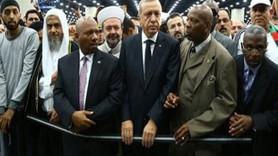 Erdoğan'ın ABD ziyaretinde sürpriz gelişme! Ziyaretini neden yarıda kesti?