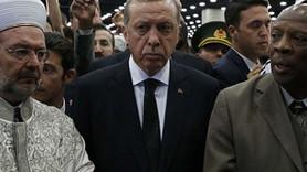Cüneyt Özdemir canlı yayında açıkladı: Erdoğan ABD ziyaretini neden yarıda kesti?