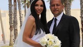 Gülşen ile Ozan Çolakoğlu evlendi