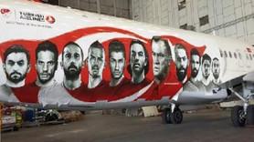 Güney Kıbrıs'tan THY reklamlarına 'çağdışı' sansür