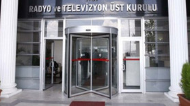 RTÜK'ün 7 televizyon kanalına cezası Meclis'e taşındı!