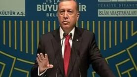 Cumhurbaşkanı Erdoğan'ın Gezi Parkı sözleri sosyal medyayı salladı!