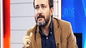 """Karar Gazetesi'nden Salih Tuna'ya """"örtülü"""" isyanı: Bazıları alçaldıkça alçalıyor!"""