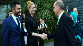 Medyanın firarda dediği o isim Erdoğan'ın iftarına katıldı!