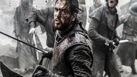 Game Of Thrones'un kamera arkası yayınlandı!