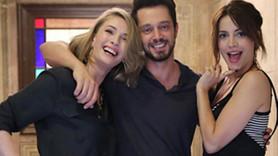 Murat Boz beklenen haberi Instagram'dan duyurdu