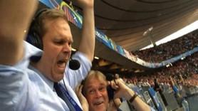 Euro 2016'ya damga vuran spiker kovuldu!