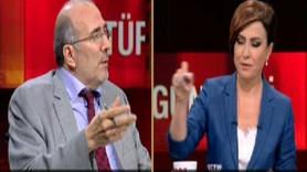 Saldırıyı öyle bir yere bağladı ki! CNN Türk'te Didem Arslan'ı kızdıran konuk!