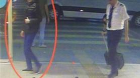 İşte Atatürk Havalimanı saldırganının en net görüntüsü