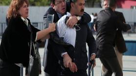 Can Dündar davasının sanığı Murat Şahin: 'Nişancı biriyim, istesem 200 metreden öldürürdüm'
