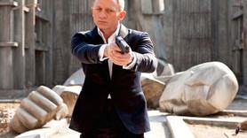 James Bond'u reddetti, Türk yönetmeni seçti!
