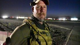 ABD'li fotomuhabiri ve tercümanı Afganistan'da öldürüldü!