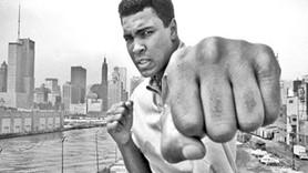 The Sun'ın Muhammed Ali manşeti olay yarattı: Editörünüz 14 yaşında mı?