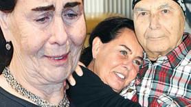 """Memduh Ün'den Fatma Girik'i kızdıran vasiyet: """"Fatma ben ölürsem git..."""""""