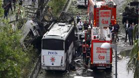 İngiliz basınında Vezneciler saldırısı: Baş şüpheli PKK