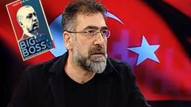 "Gazeteci Mustafa Hoş'a ""Cumhurbaşkanı'na hakaret'ten ceza!"