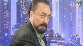 Adnan Oktar'dan canlı yayında şok açıklama: Cennet seksinde insan zevkten kendini kaybeder