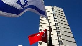 Karar yazarından flaş İsrail iddiası: Dostları azaltan Davutoğlu mu?
