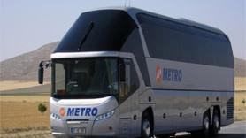 Metro Turizm muavininin cezası belli oldu!