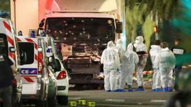 Nice saldırganıyla ilgili ilk bilgiler; kiralık kamyondan mühimmat ve bomba çıktı!