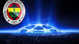 Fenerbahçe'nin Devler Ligi'ndeki rakibi belli oldu!
