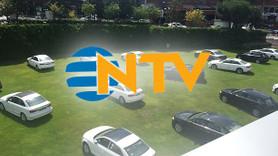 NTV'den darbecilerin işgaline 'Audi'li önlem!