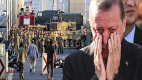 Darbecilerin talimatı Times'a manşet oldu: Erdoğan'ı ölü ya da diri getirin!
