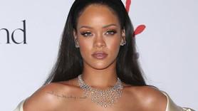 Hayranı istedi, Rihanna Türkçe konuştu!