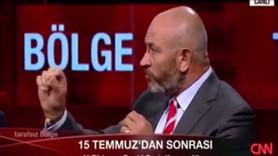 """Balyoz mağduru Albay'dan tarihi sözler...""""Hani Atatürk, İsmet İnönü? İki ayyaş diyorduk ne oldu?"""""""
