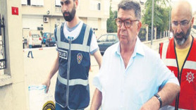 Ertuğrul Özkök'ten Şahin Alpay'a destek: Darbeci olduğunu bana kimse anlatamaz!