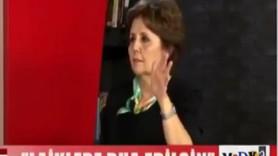 Halk TV'de darbe yorumu: Erdoğan yatsın kalksın bize dua etsin!