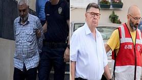 Zaman'ın eski kadrosuna operasyon: Şahin Alpay ve Ali Bulaç dahil 6 yazar tutuklandı!