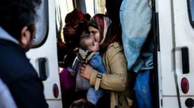 Suriyelilere vatandaşlık müjdesi İngiltere basınında
