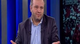 Salih Tuna: AKP'li fırıldaklar çok sevindi; sadece Yeni Şafak'ı değil, yazmayı bırakıyorum