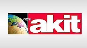 Yeni Akit'ten Atatürk skandalı! Gözlerini şaşı yaptı!