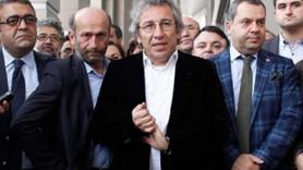 Ersoy Dede'den Can Dündar tepkisi: Kaçan gazetecilerden neyi eksik!