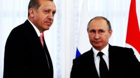Rus basını Erdoğan - Putin görüşmesini böyle yorumladı