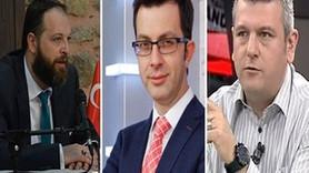 AKP medyasında Cemaat kavgası! Turgay Güler ve Ersoy Dede Gülen'in eleştirilmesini sansürledi mi?