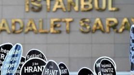 Hrant Dink cinayetiyle ilgili 3 subaya tutuklama istemi
