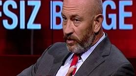 Eski SAT Komandosu Ali Türkşen : Hanımlar lütfen DM atmayın, ben eşimle sohbet ediyorum